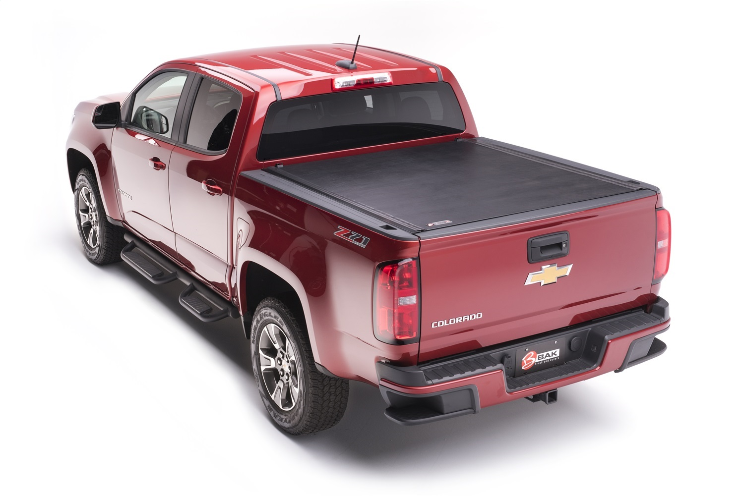 BAK Industries 39125 Revolver X2 Hard Rolling Truck Bed Cover