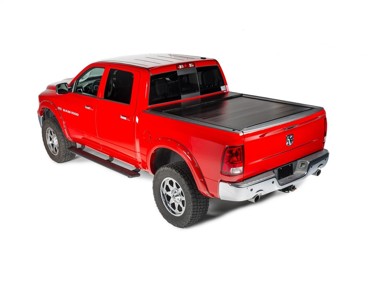 BAK Industries R15207 RollBAK Hard Retractable Truck Bed Cover