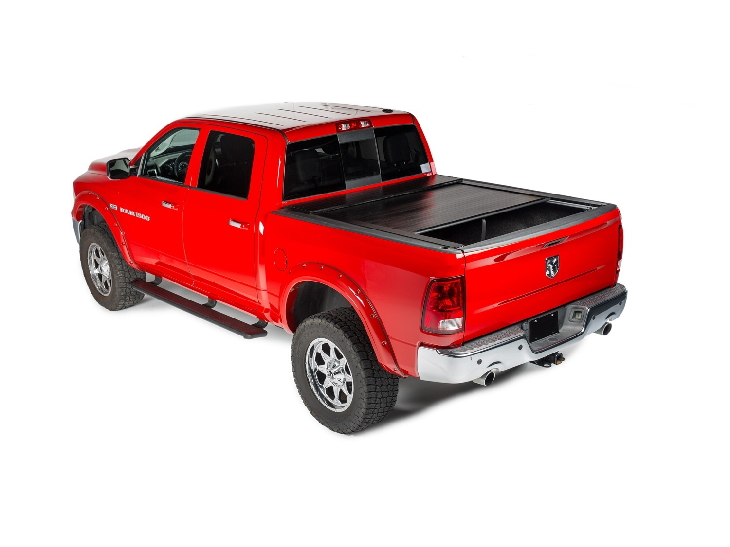 truck bed covers retractable hawaii