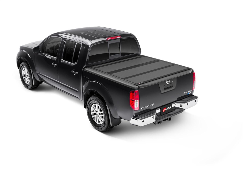 BAK Industries 448507 BAKFlip MX4 Hard Folding Truck Bed Cover