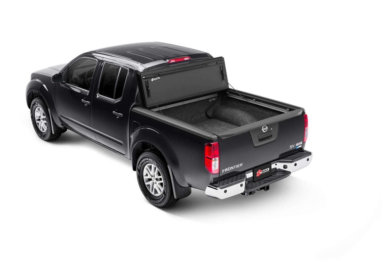 BAK Industries 448506 BAKFlip MX4 Hard Folding Truck Bed Cover