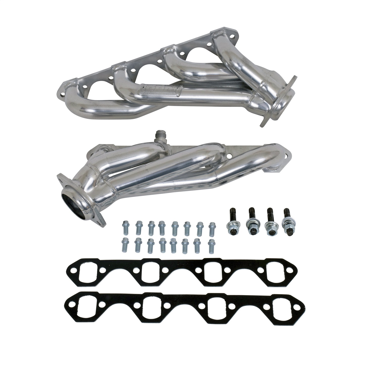 Exhaust Manifold fits 4.6L Ford Mustang GT Passenger Side New 96-04 w// Gaskets