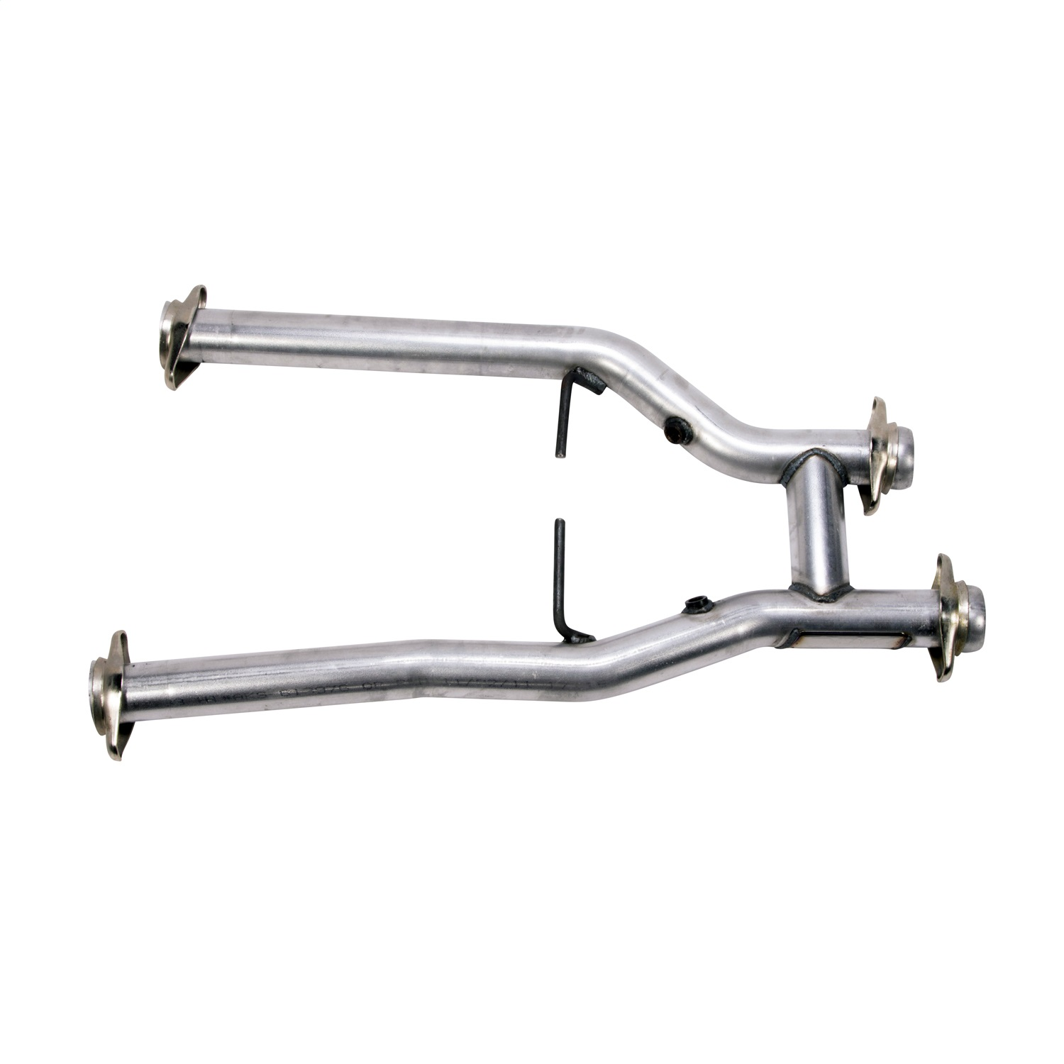 BBK Performance 1507 High-Flow Full H-Pipe Assembly Fits 86-93 Mustang