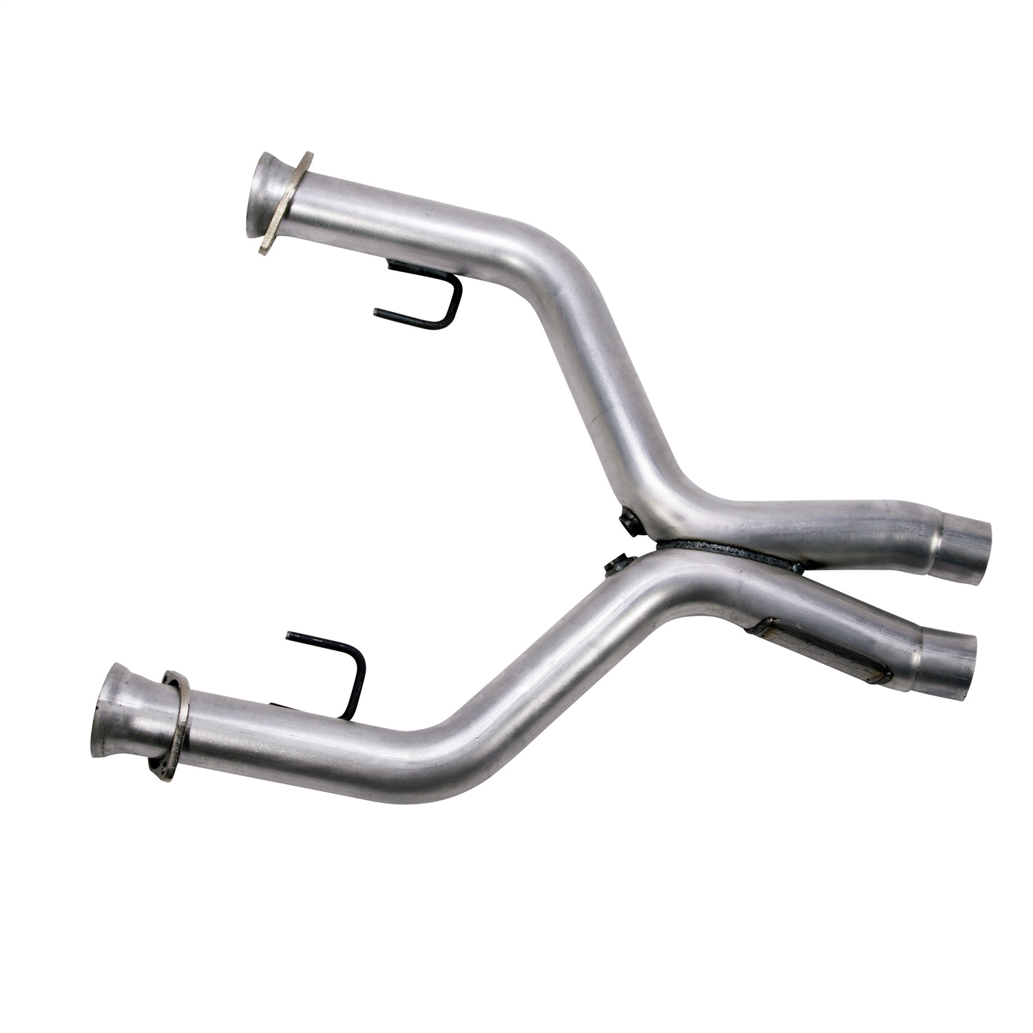BBK Performance 1636 High-Flow Short Mid X-Pipe Assembly Fits 05-10 Mustang