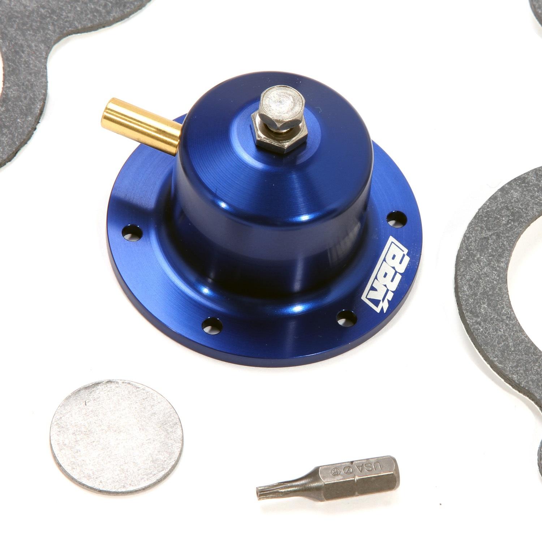 BBK Performance 1714 Fuel Pressure Regulator Conversion Kit 85-92 GM TPI Engine