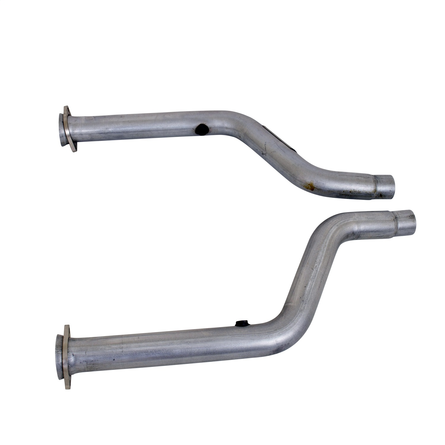 BBK Performance 1797 High-Flow Short Mid-Pipe Assembly