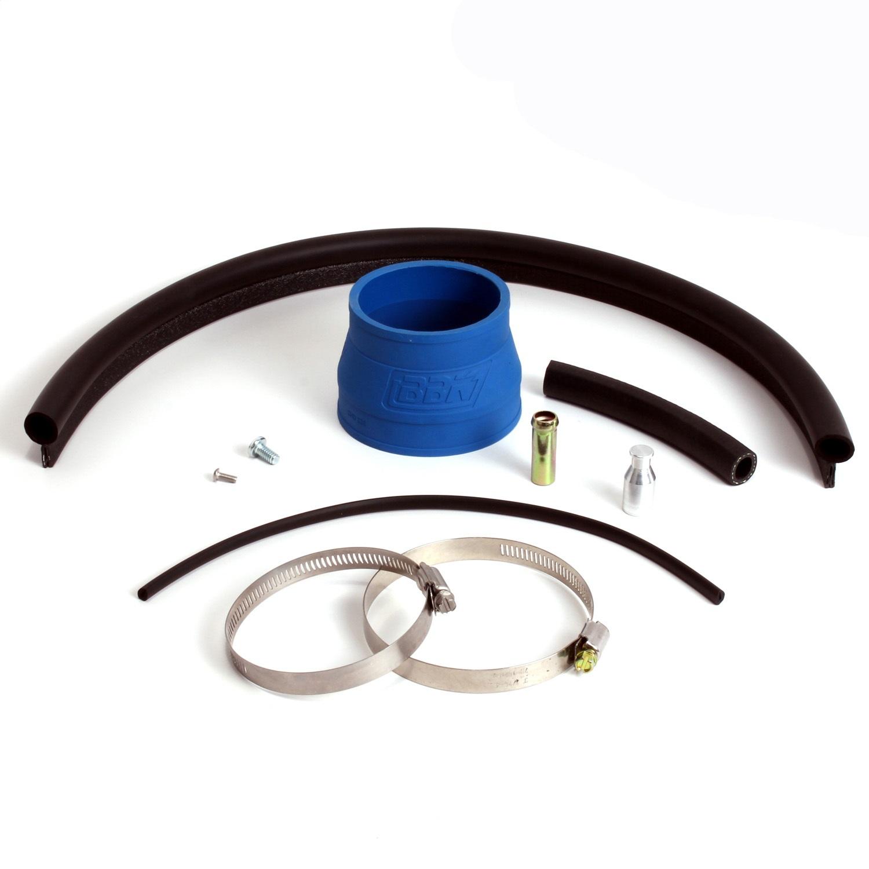 BBK Performance 18352 Cold Air Intake Replacement Hardware Kit Fits 12-15 Camaro