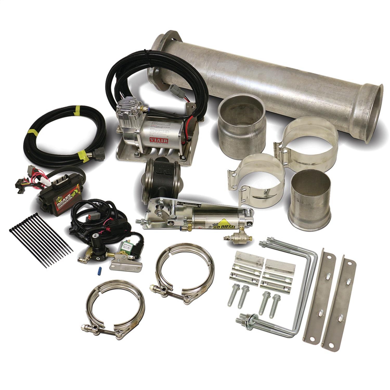 BD Diesel Performance 1027150 Exhaust Brake