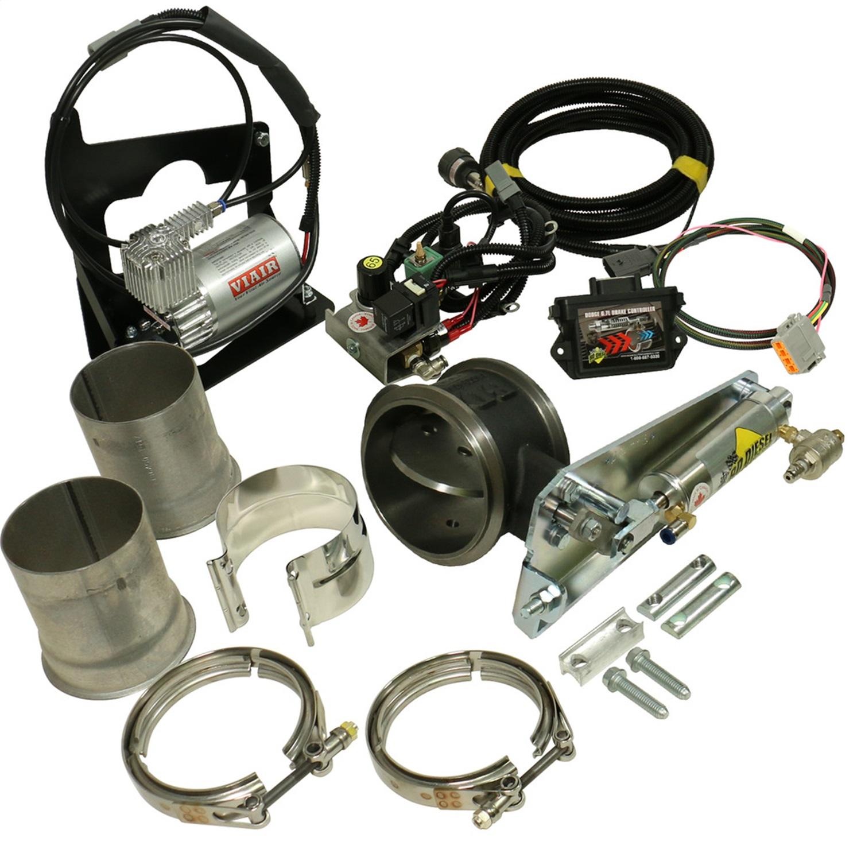 BD Diesel Performance 1027343 Exhaust Brake