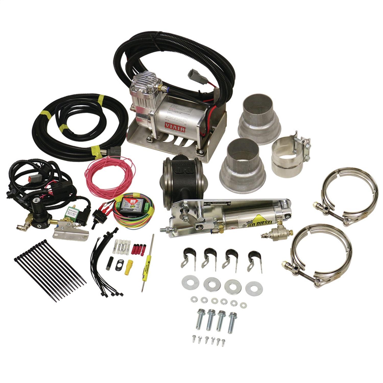 BD Diesel Performance 1028130 Exhaust Brake