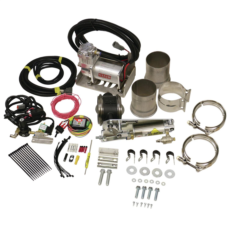 BD Diesel Performance 1028140 Exhaust Brake