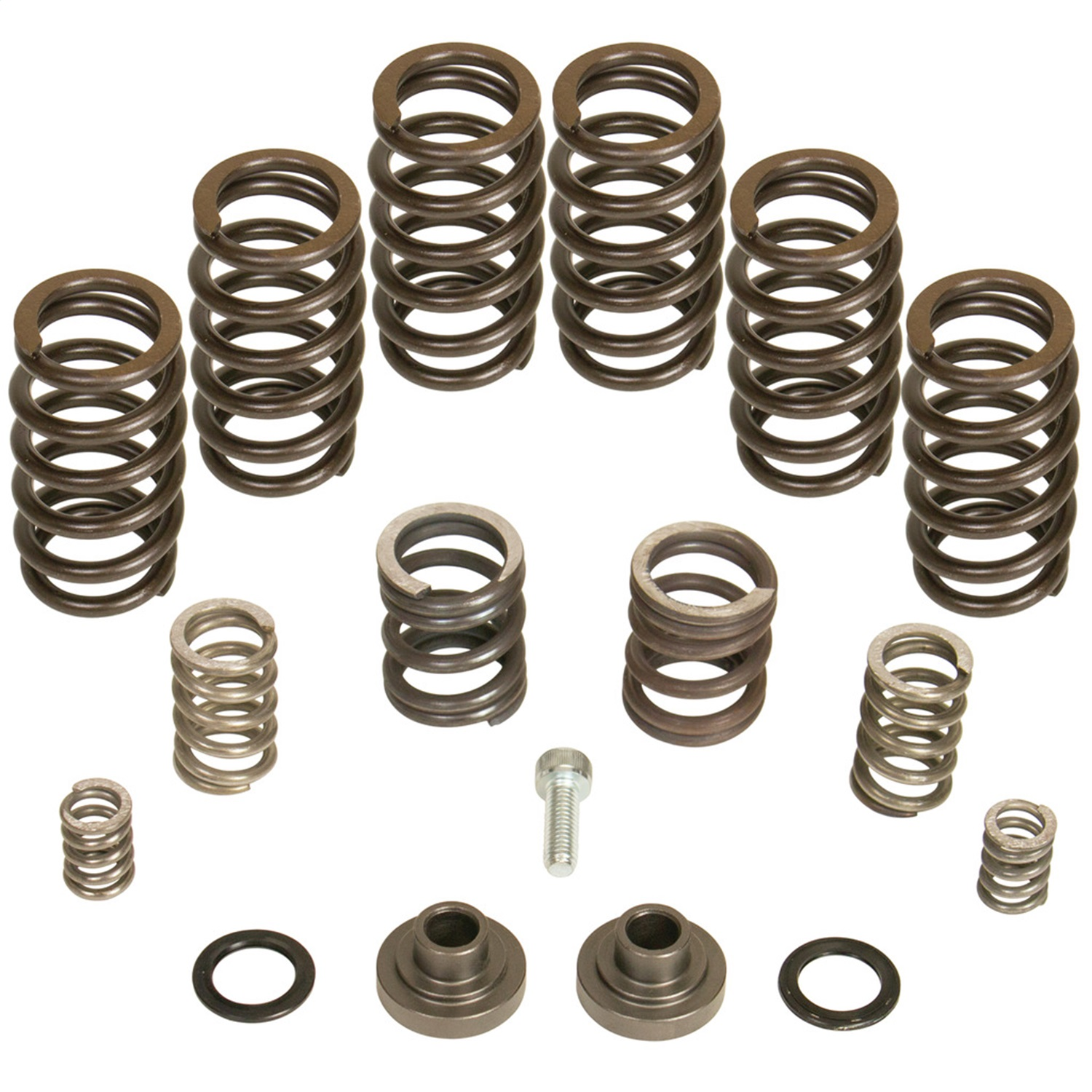 BD Diesel Performance 1040185 Governor Spring Kit