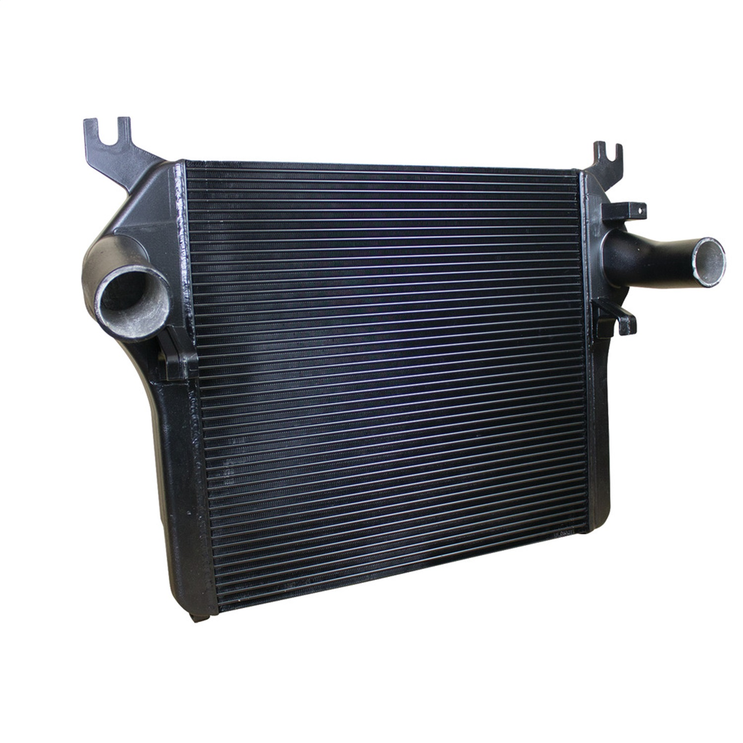 BD Diesel 1042530 Xtruded Charge-Air-Cooler Intercooler