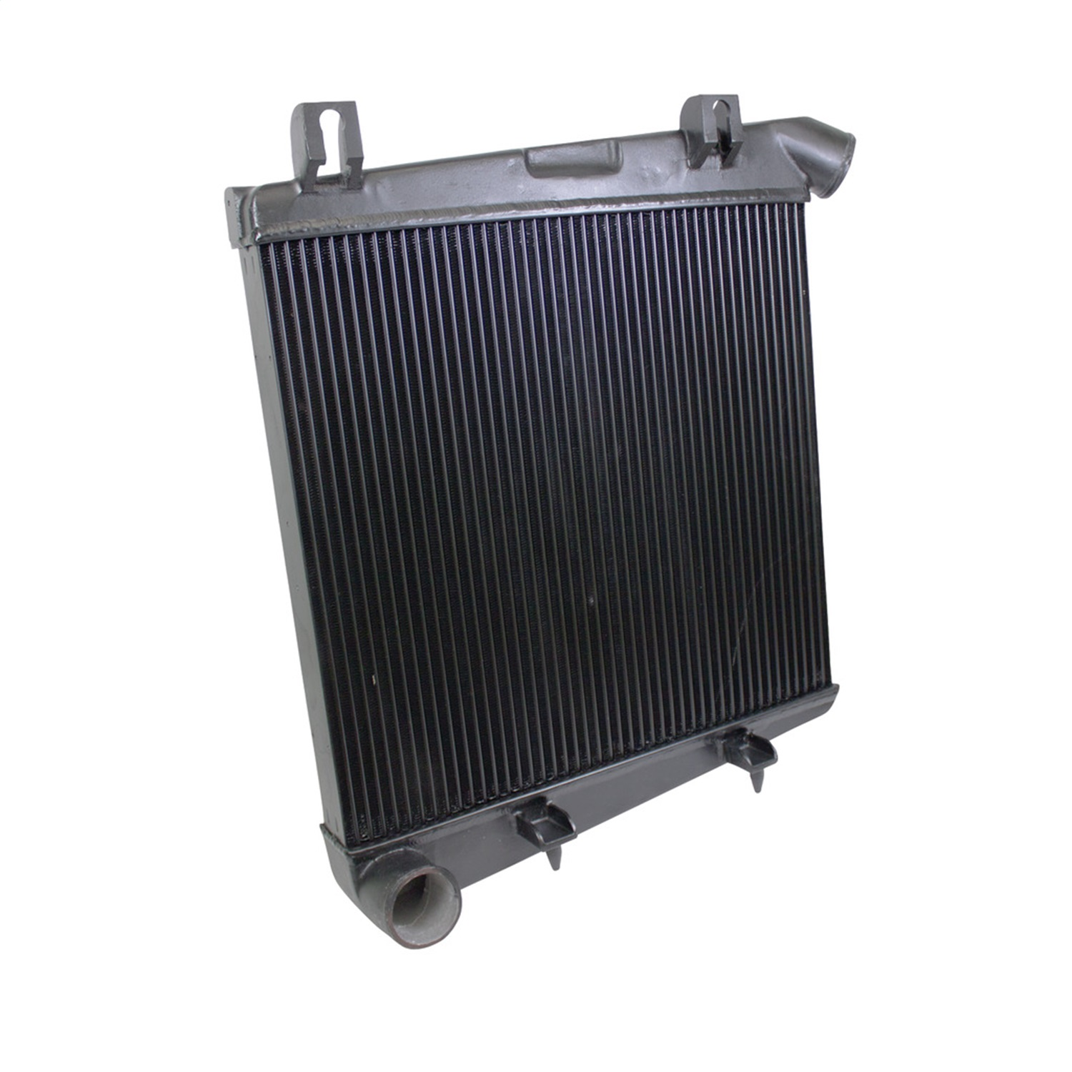 BD Diesel 1042720 Xtruded Charge-Air-Cooler Intercooler