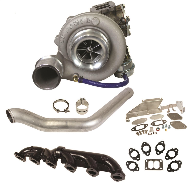 BD Diesel 1045140 Super B Special Turbo Kit