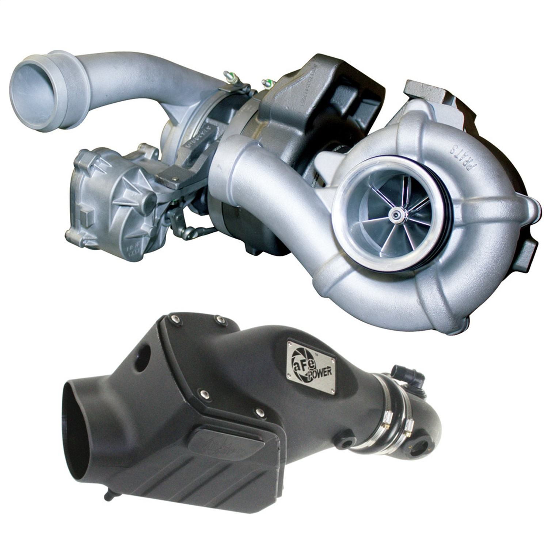 BD Diesel 1047080 Screamer Performance Exchange Turbo