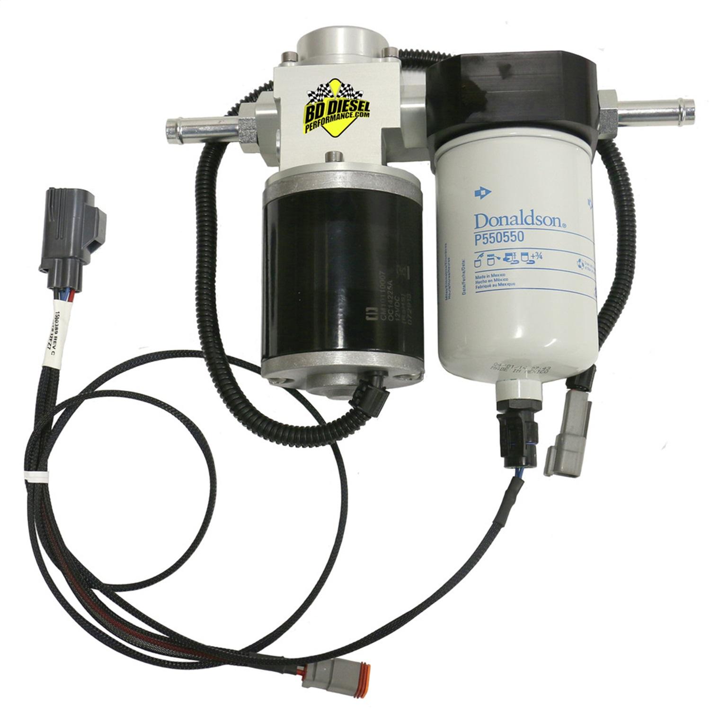 BD Diesel 1050316 Flow-MaX Fuel Lift Pump