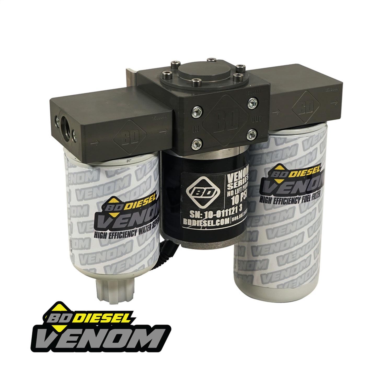 BD Diesel 1050322 Venom Fuel Lift Pump Kit