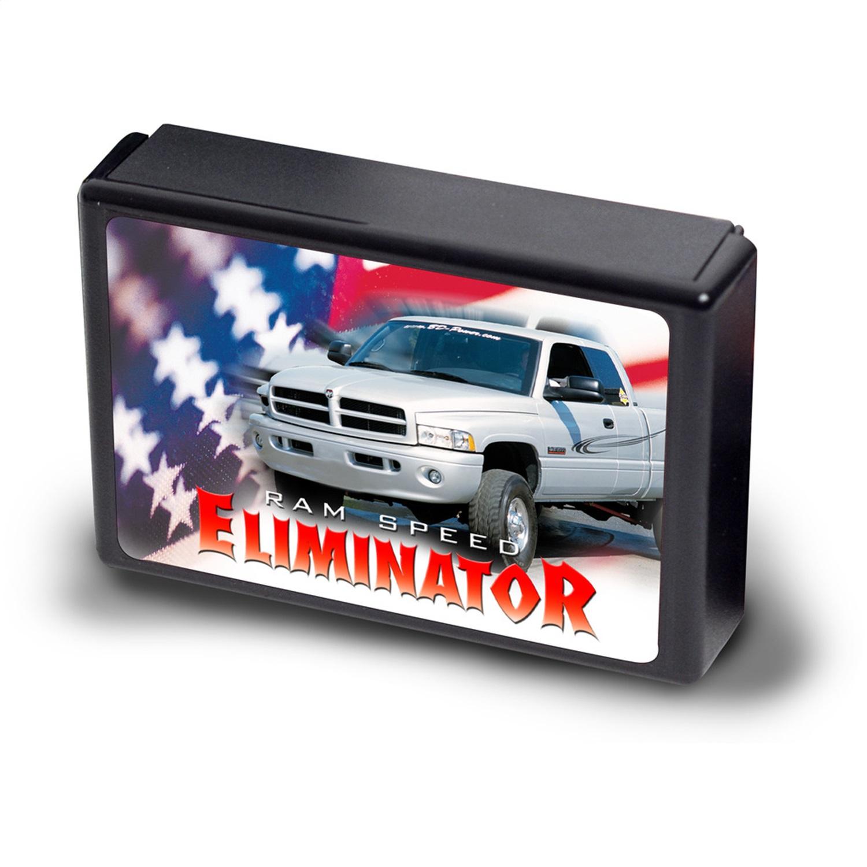BD Diesel 1057650 Top Speed Eliminator Fits 00-03 Ram 2500 Ram 3500