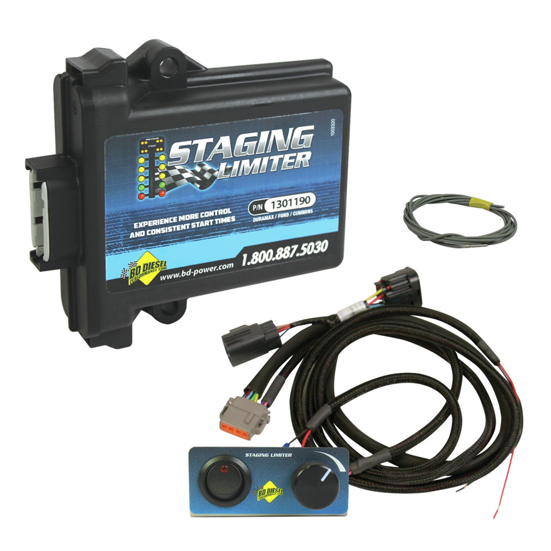 BD Diesel 1057724 Staging Limiter