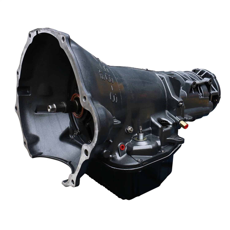 BD Diesel 1064164F Transmission Kit Fits 96-97 Ram 2500 Ram 3500