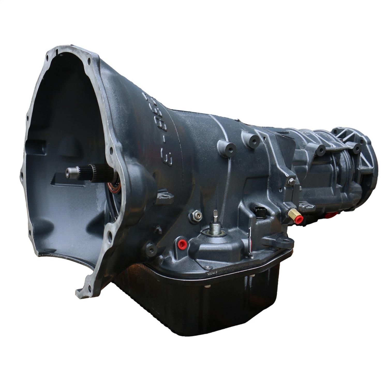BD Diesel 1064232BF Transmission Kit Fits 05-07 Ram 2500 Ram 3500