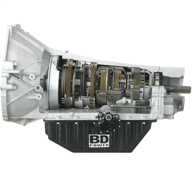 BD Diesel 1064494F Transmission