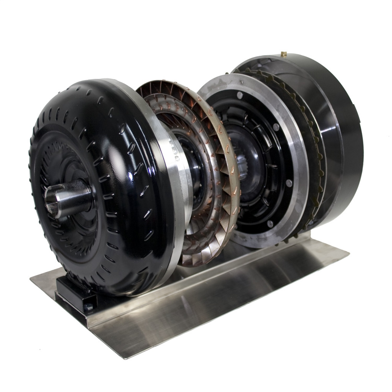 BD Diesel 1071217X-HS Triple Torque Force Converter Fits 94-07 Ram 2500 Ram 3500
