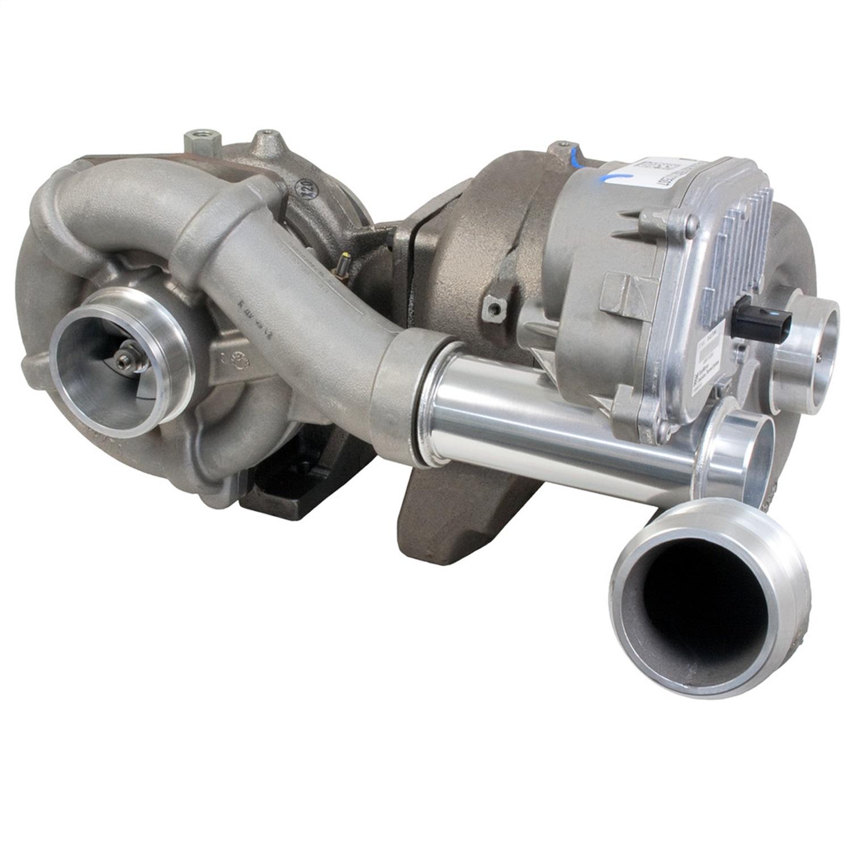 BD Diesel 179514-B Twin Turbo Assembly