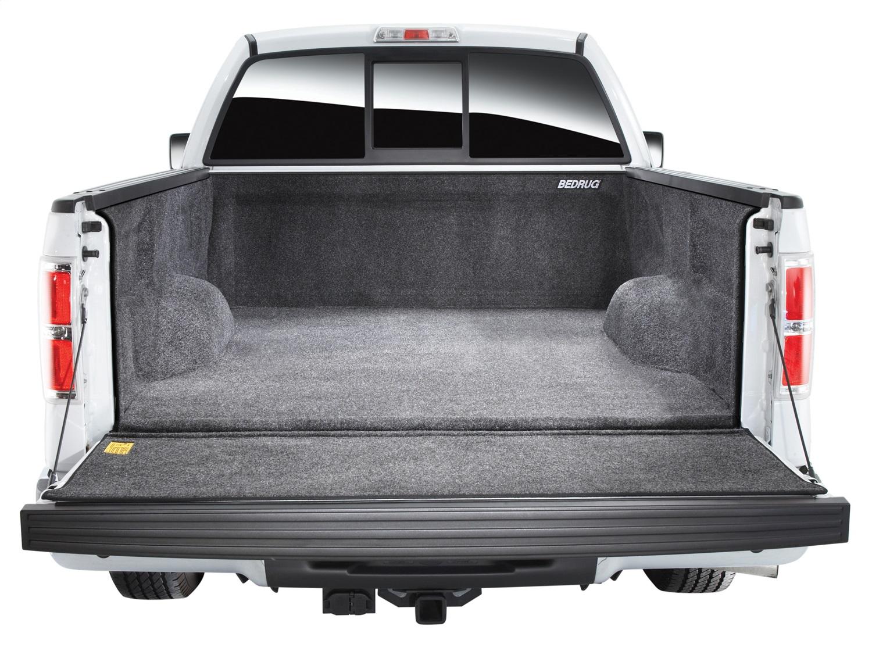 BedRug BRQ09SBSGK BedRug Complete Truck Bed Liner Fits 09-14 F-150