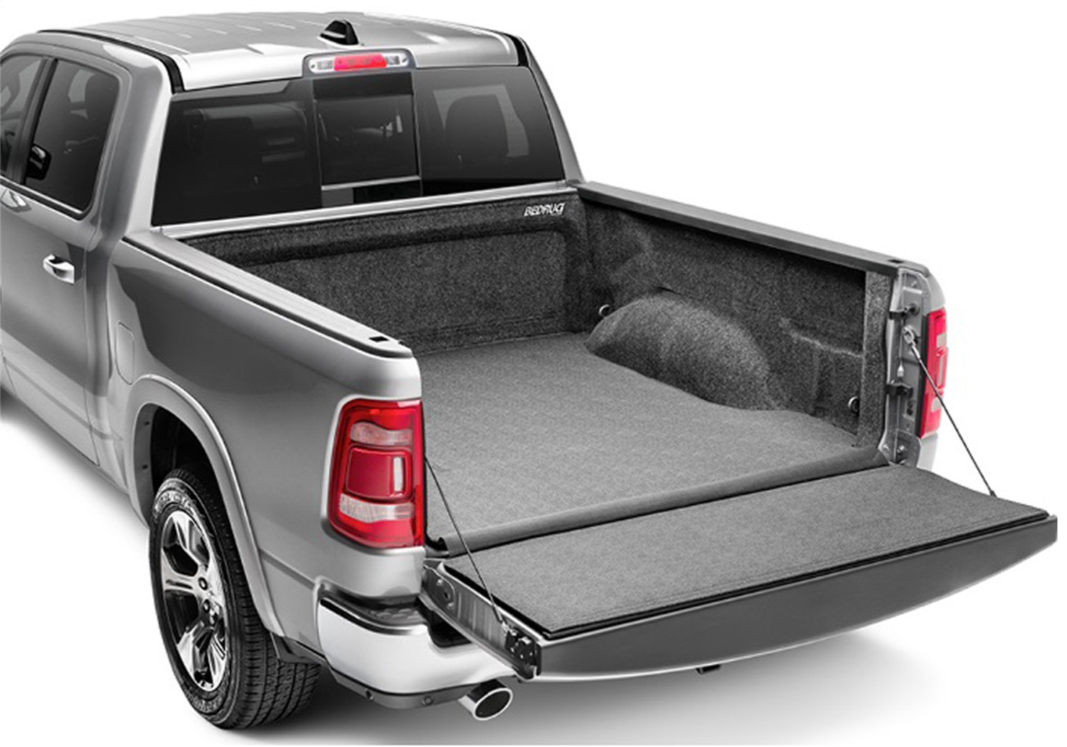 Impact Bed Liner, For Use w/Spray On Bed Liner And Non Liner Applications