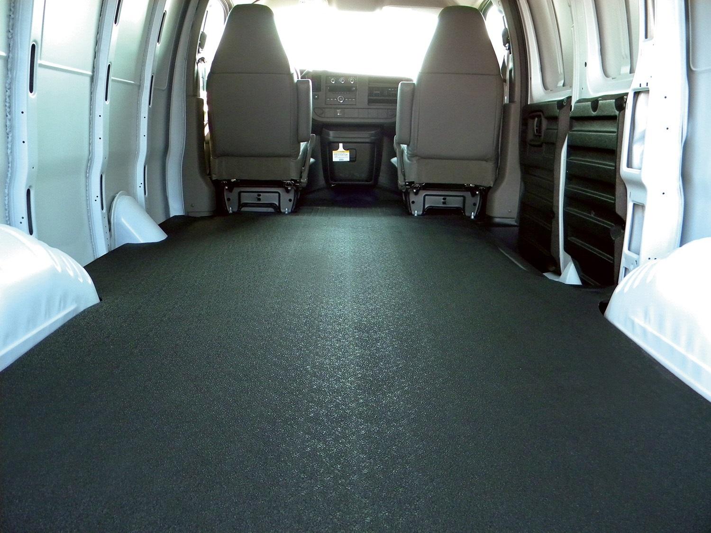 BedRug VTRG96X VanTred Cargo Mat