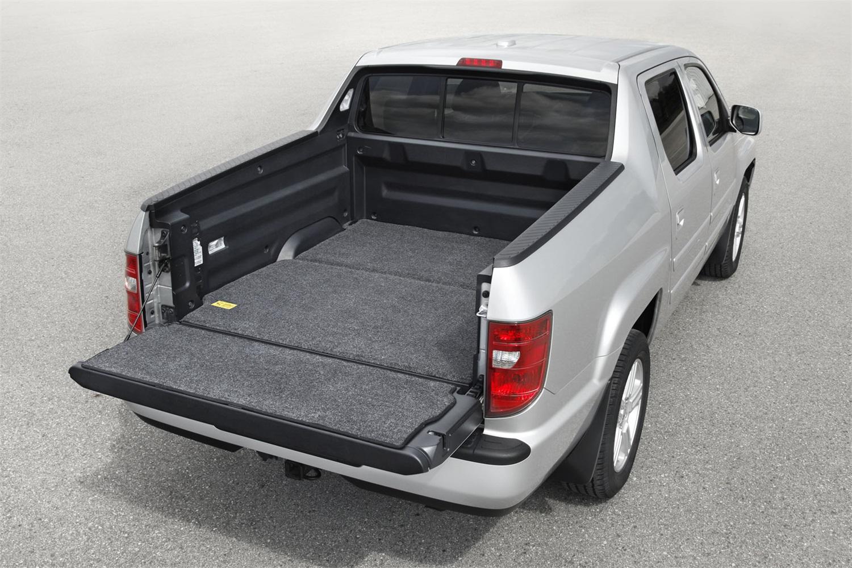 Bedrug Bmh17rbs Truck Bed Mat Liner Fits 2017 2019 Honda