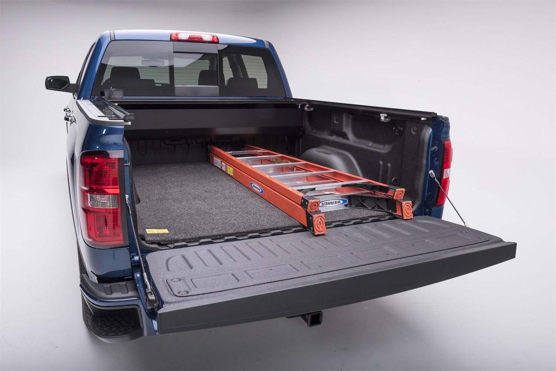 BedRug BMJ20SBS BedRug Floor Truck Bed Mat Fits 2020 Jeep ...