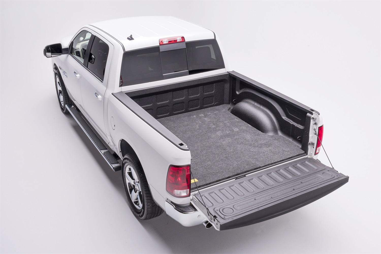 BedRug BMT09CCS BedRug Floor Truck Bed Mat Fits 1500 1500 Classic Ram 1500