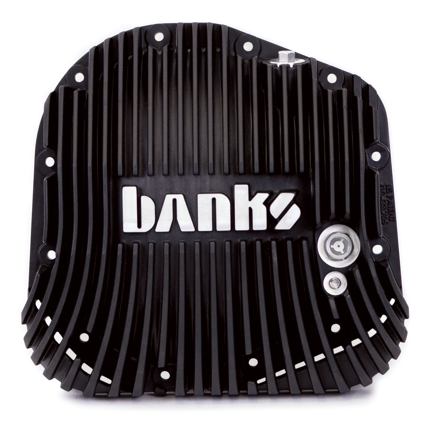 Banks Power 19258 Ram-Air Differential Cover Kit