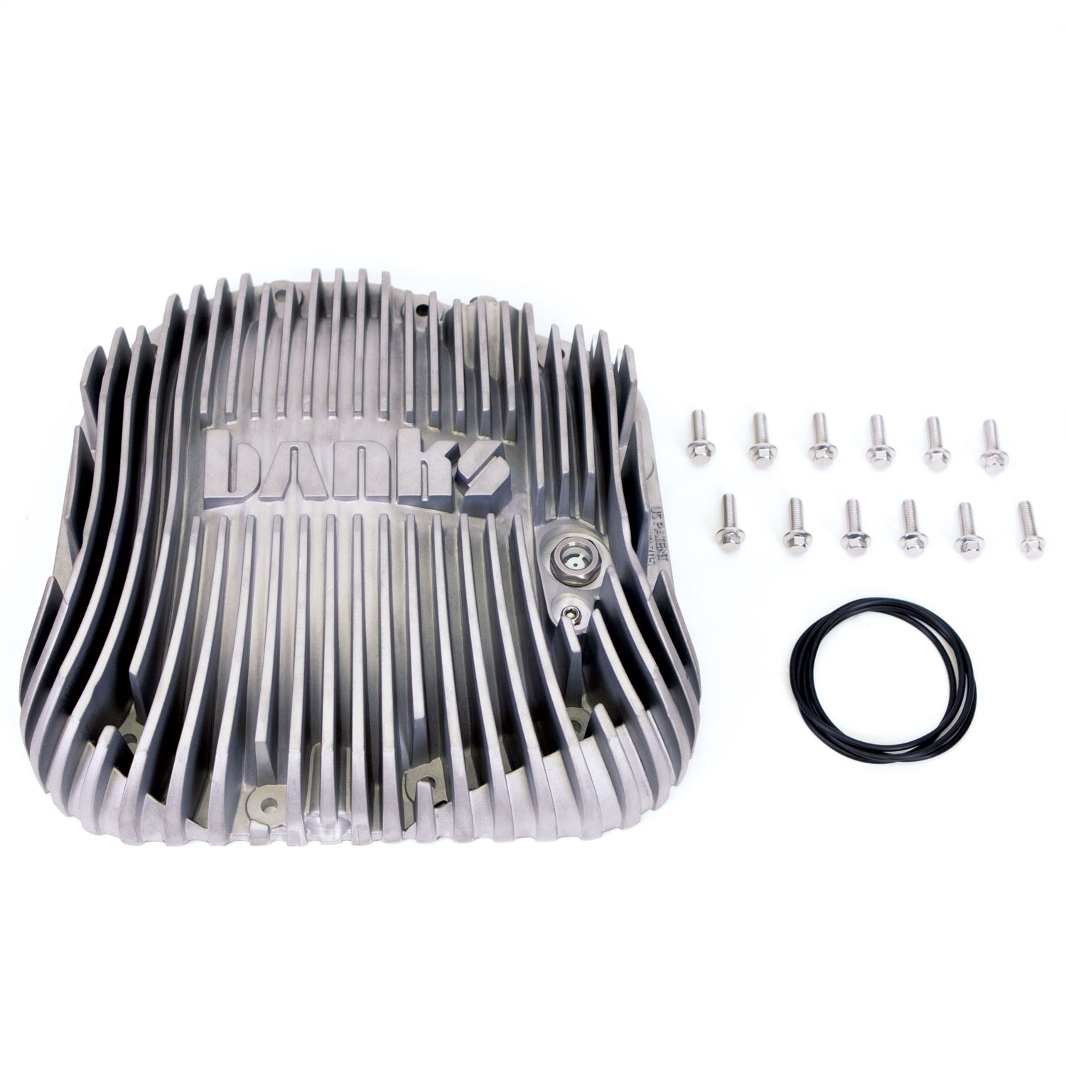Banks Power 19262 Ram-Air Differential Cover Kit