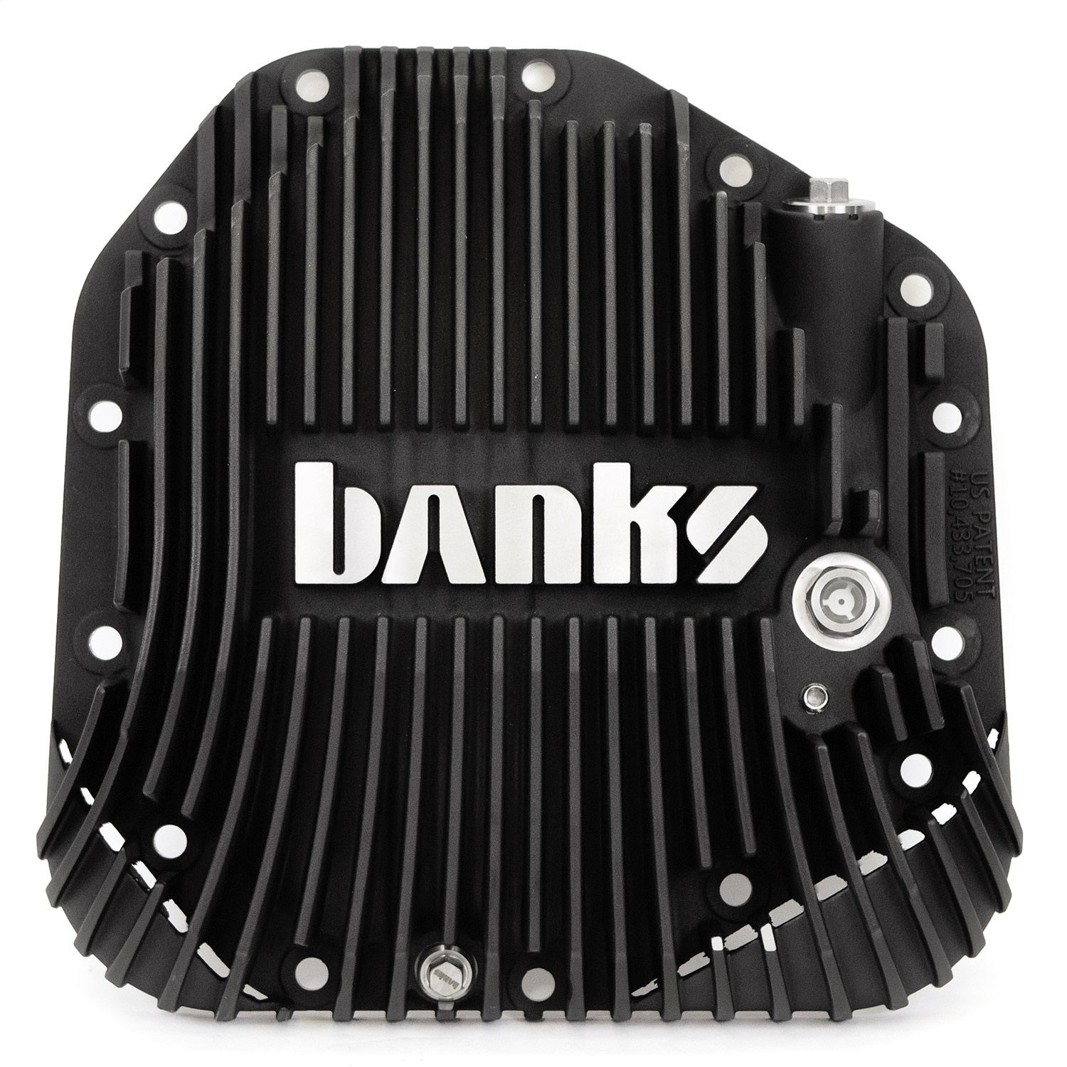 Banks Power 19282 Ram-Air Differential Cover Kit