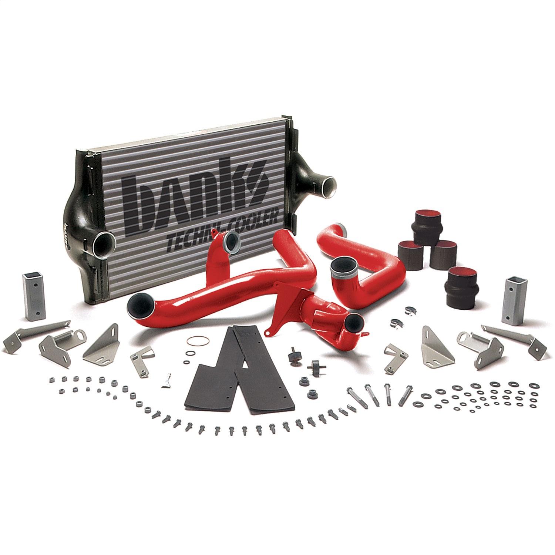 Banks Power 25970 Techni-Cooler Intercooler System