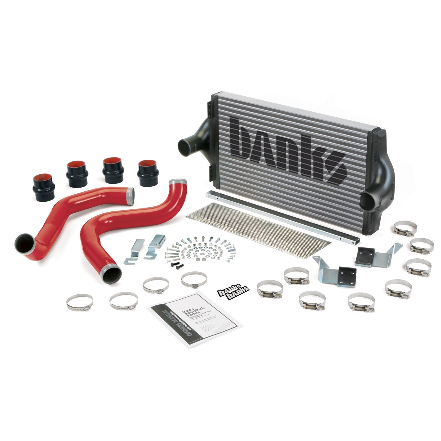 Banks Power 25973 Techni-Cooler Intercooler System