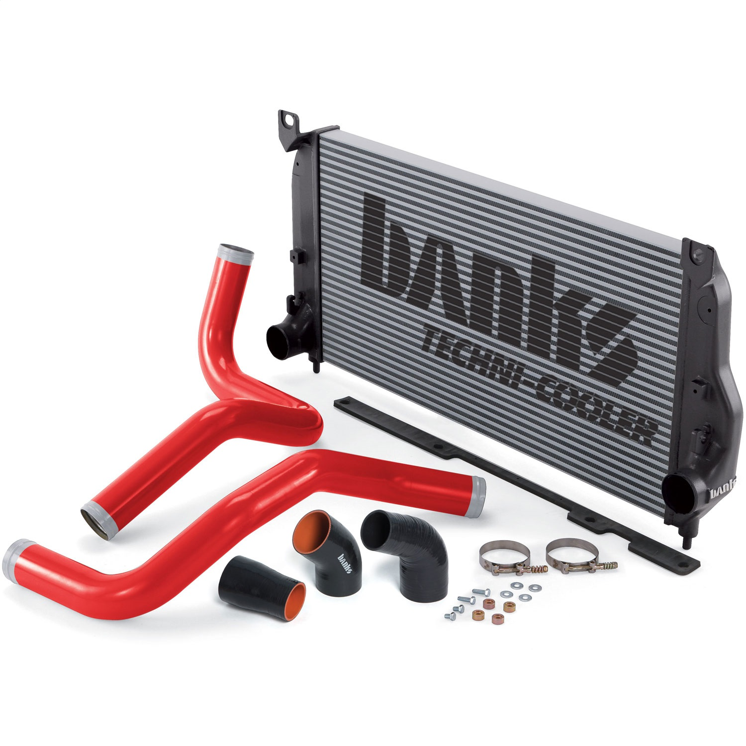 Banks Power 25978 Techni-Cooler Intercooler System