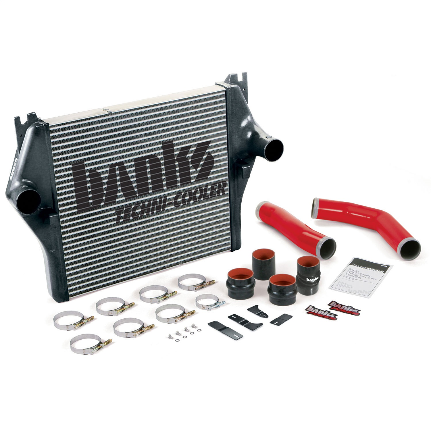Banks Power 25983 Techni-Cooler Intercooler System