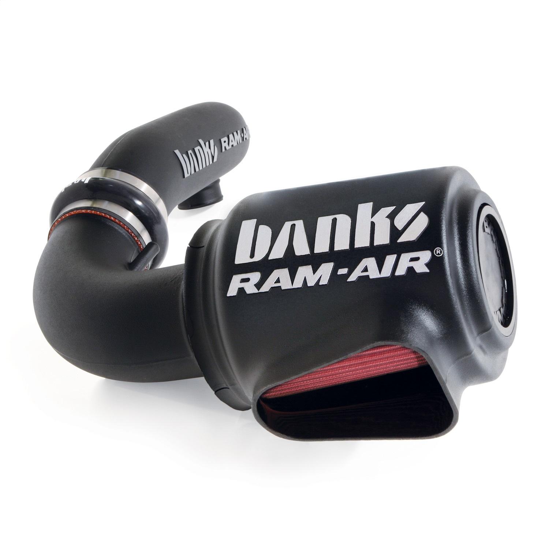 Banks Power 41816 Banks Ram-Air Intake System Fits 97-06 TJ Wrangler