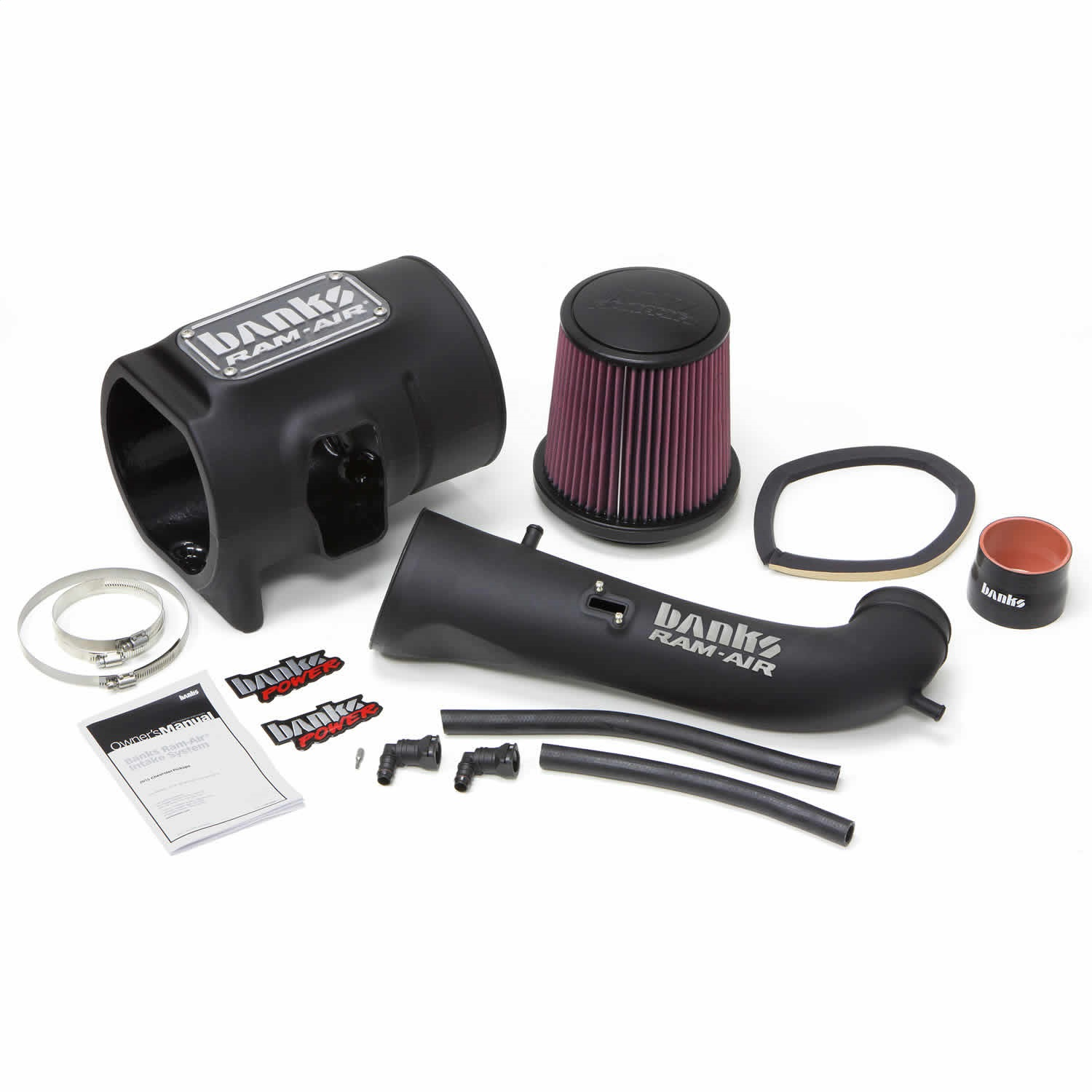 Banks Power 41855 Banks Ram-Air Intake System