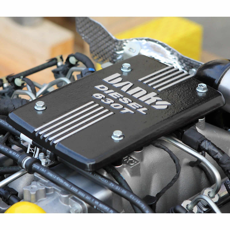 Banks Power 42802 Intake Manifold Cover Kit
