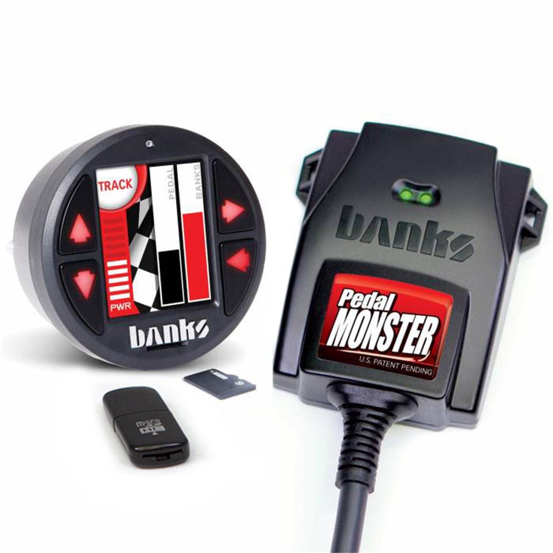 Banks Power 64323 Pedal Monster Kit