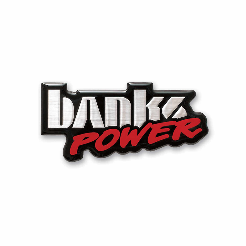 Banks Power 96009 Urocal Acrylic Decal