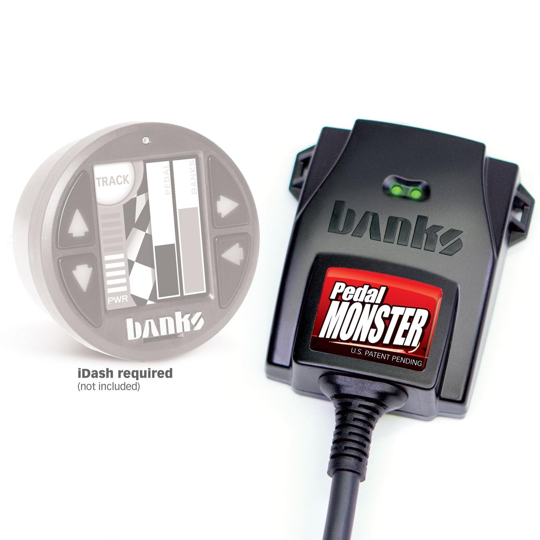 Banks Power 64331 Pedal Monster Kit