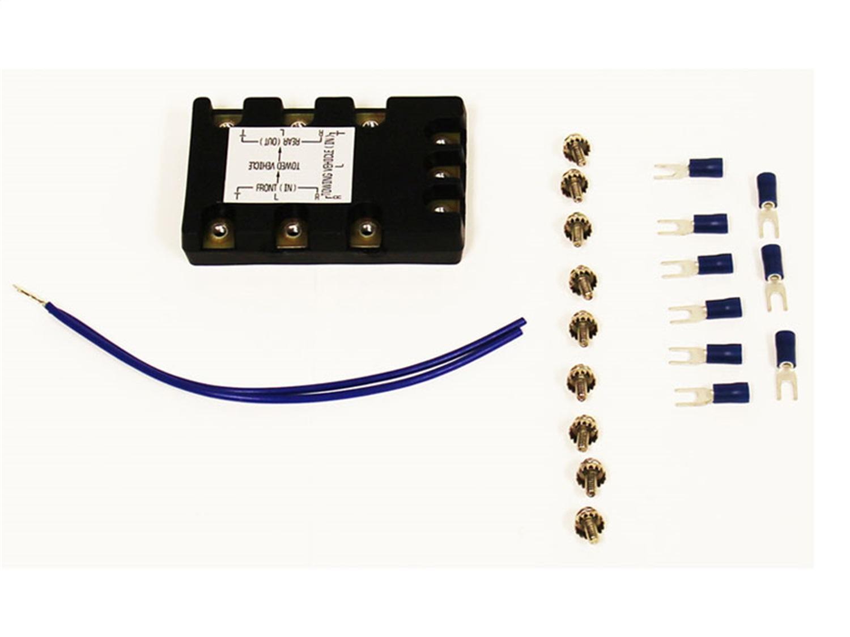 Blue Ox BX8863 9 TERMINAL DIODE BLOCK PACK