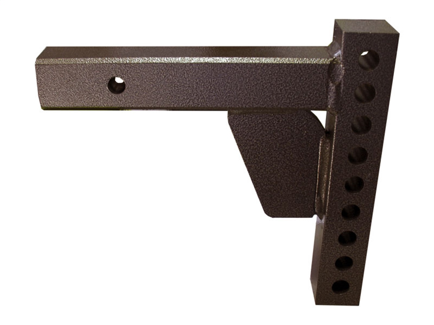 Blue Ox BXW4002 RECEIVER HITCH MOUNT; 9 H-9 IN